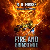 Fire and Brimstone: Chaos of the Covenant, Book 2 | M.R. Forbes