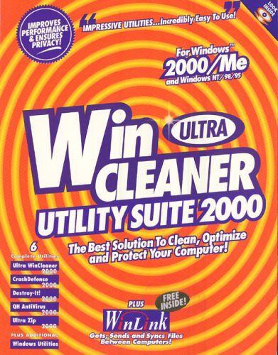 Ultra Win Cleaner Utility Suite 2