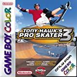 Tony Hawk's Pro Skater 3 (Game Boy Colour)