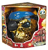 Pirates Doubloon Mystery