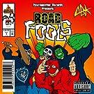 Road Fools (CD & DVD)