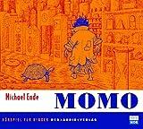 Momo. 3 CDs
