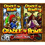 Cradle of Rome Collection 2-Pack - Standard Edition