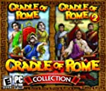 Cradle of Rome Collection 2-Pack - St...