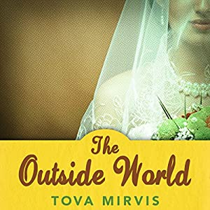 The Outside World Audiobook