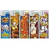 プレミアム&スーパービンゴNEO 電子ライター (全5種セット)
