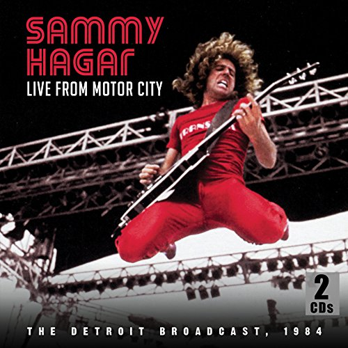 Live from Motor City (2cd)