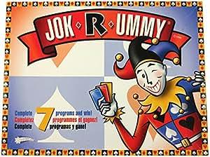 Joker Rummikub
