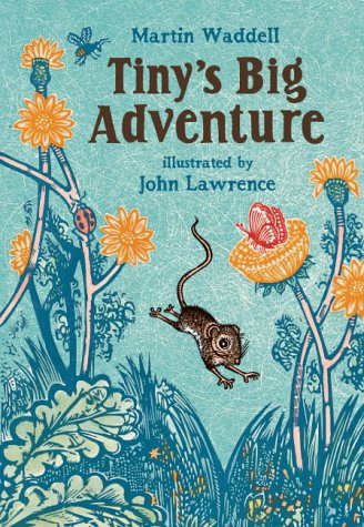 Children S Books Reviews Tiny S Big Adventure Bfk No