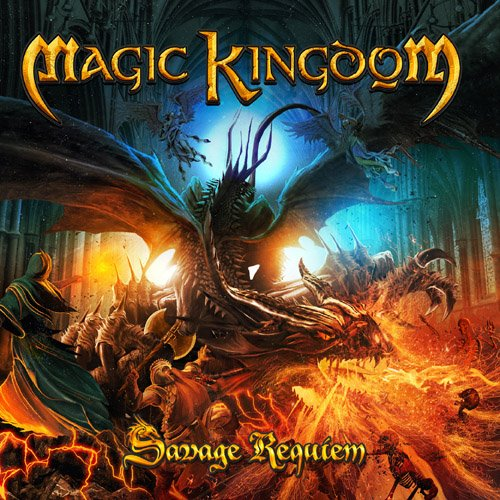 Magic Kingdom - Savage Requiem - Zortam Music