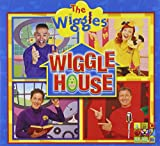 Songtexte von The Wiggles - Wiggle House
