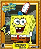 SpongeBob SquarePants: Employee of the Month - PC