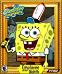 Spongebob Squarepants: Employee Of Th...