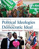 img - for Political Ideologies and the Democratic Ideal book / textbook / text book