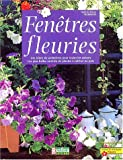 Fentres fleuries