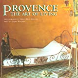 img - for Provence: The Art of Living book / textbook / text book