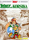Asterix Auf Korsika (Grosser Asterix) (German Edition)