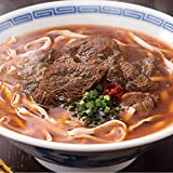 [台湾お土産] 牛肉麺 2箱セット (海外 みやげ 台湾 土産)