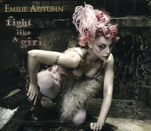 Emilie Autumn - Fight Like A Girl - Zortam Music