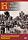 Modern Marvels - Transcontinental Railroad (History Channel)