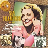 San Francisco and Other Jeanette MacDonald Favorites by Various Artists