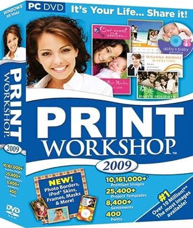 Print Workshop 2009