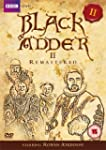 Blackadder II (Remastered) [DVD] [1986]