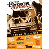 Cult Terror Cinema (12 Movie Collection) ~ Donald Pleasence
