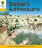 Safari Adventure. Roderick Hunt