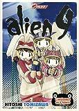 echange, troc Hitoshi Tomizawa - Alien Nine : L'intégrale en 3 tomes