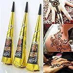 ILOVEDIY 1PCS Temporary Tattoo Ink Ki...