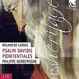 Lassus: Psalms of David