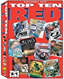 Electronic Arts Top Ten Pack - RED - PC