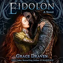 Eidolon: Wraith Kings, Book 2 Audiobook by Grace Draven Narrated by Gabrielle Baker