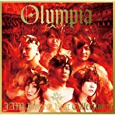 Olympia ~JAM Project BEST COLLECTION IV~