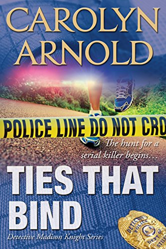 Ties That Bind by Carolyn Arnold ebook deal
