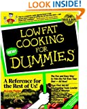 Lowfat Cooking For Dummies (For Dummies Series)