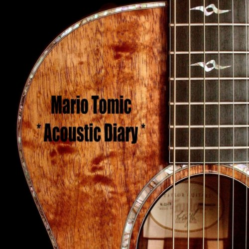 Mario Tomic-Acoustic Diary-WEB-2014-LEV Download