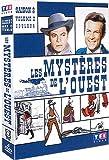 Les mystères de l'Ouest : Saison 2, Vol.2 - Coffret 4 DVD (dvd)