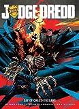 Judge Dredd Day of Chaos: Endgame