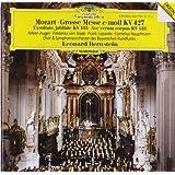 Grande Messe en Ut mineur / Exultate Jubilate / Ave Verum Corpus