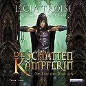 Das Erbe der Drachen (Die Schattenkämpferin 1) Hörbuch von Licia Troisi Gesprochen von: Anuk Ens