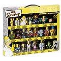 Set de figurines Les Simpson Edition limit�e