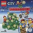 Lego City 8 Weihnachten (CD)