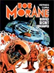 Bob Morane,  tome 12 : Service secret...
