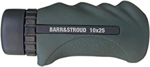 Barr and Stroud Sprite 10x25 Mini Monocularreview