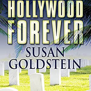 Hollywood Forever Audiobook