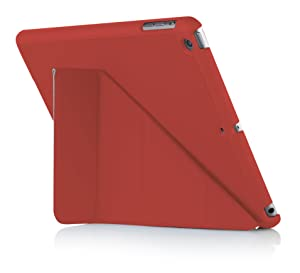 Pipetto iPad Air 2 Origami Case   Redreview and more information