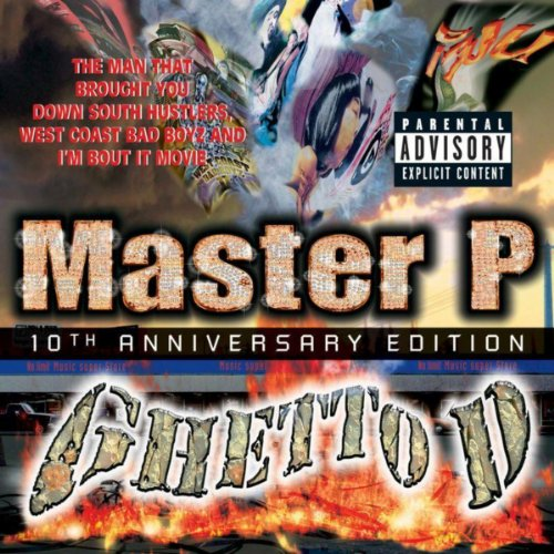 Gangstas Need Love (Feat. Silkk The Shocker) (2005 Digital Remaster) [Explicit]
