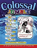 Colossal Jumble: A Giant Collection of Puzzles (Jumbles) (1572434902) by Tribune Media Services